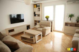 Udobnost stanovanja na prirodan način